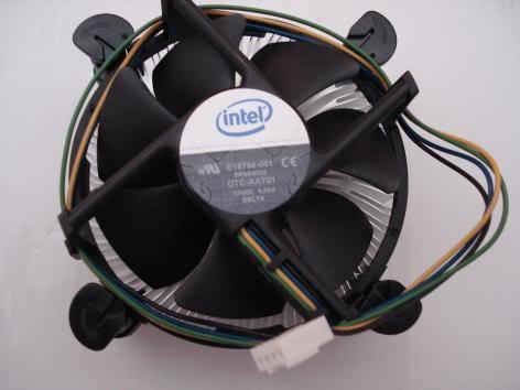 Gambar kipas processor LGA 775